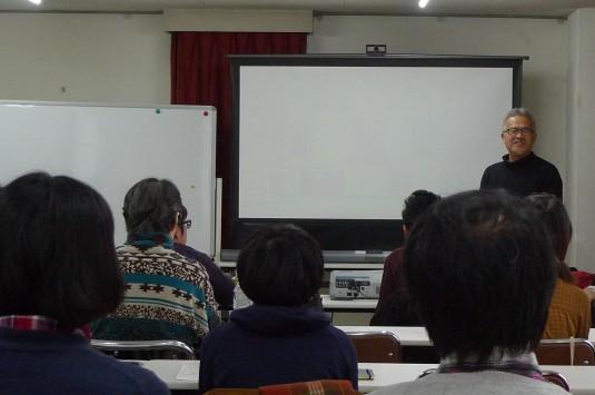 アーバンPC講座 (1)