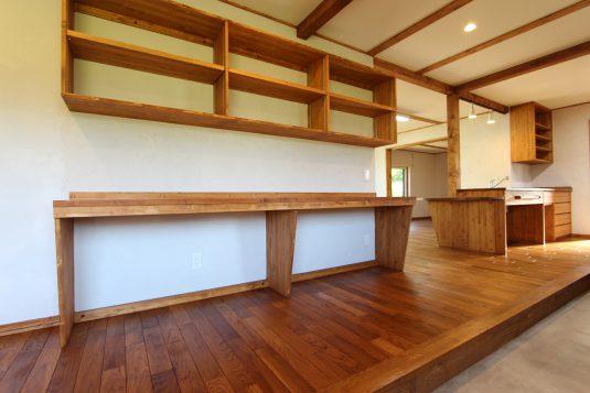 厚田の家 (4)