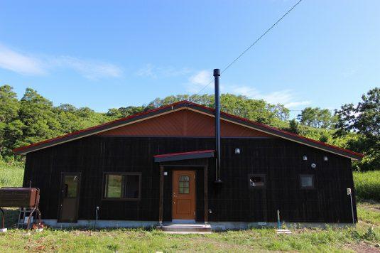 縮小厚田の家 (1)