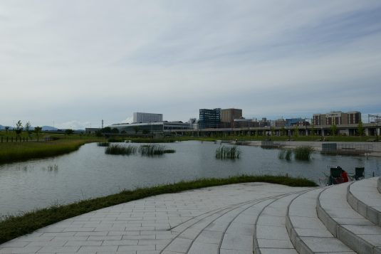 北彩都ガーデン (4)