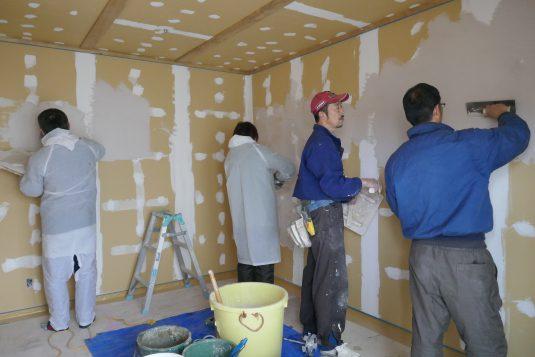 塗り壁セルフ (1)