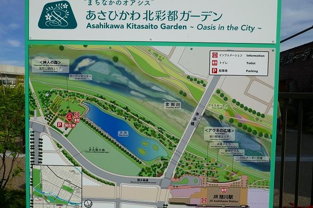 縮小北彩都ガーデン (1)