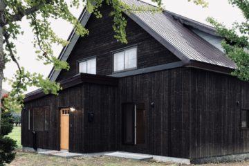 【11月7日(土)、14日(土)、15日(日)】仁木の家-自然派リノベーション住宅-オープンハウスを開催致します。