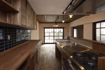 札幌西区山の手 自然派リノベーションマンション モデルルーム公開中です。